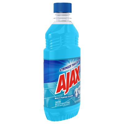 Ajax® All Purpose Cleaner, Fresh Bathroom
