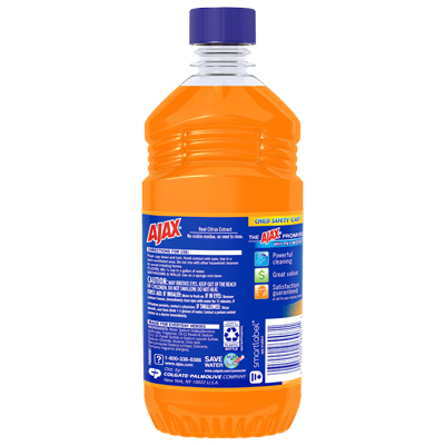 Ajax® All Purpose Cleaner, Orange
